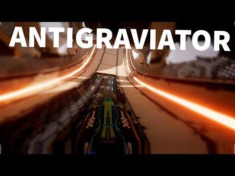 Antigraviator |