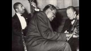 The Oscar Peterson Trio - I got it bad and that ain