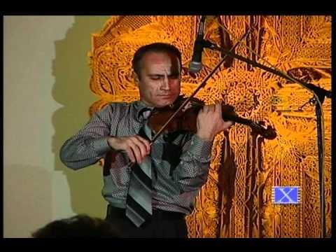 Duo Virtuosos: Samvel Yervinyan & Albert Blbulyan LIVE in CONCERT - 2007 (part 2)