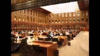 20 найкрасивіших бібліотек світу