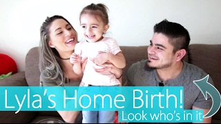Our Home Birth Experience...