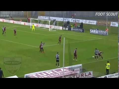 Riccardo Orsolini (Juve Target) Amazing skill - Defender humiliated