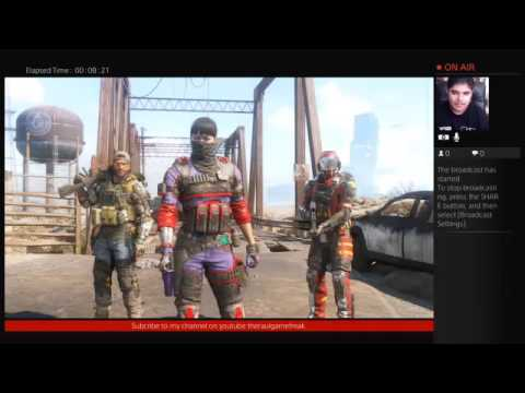 Lets play call of duty black ops 3 part 24