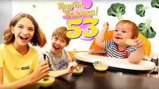 Готовим суп с брокколи для Бьянки - Видео для детей