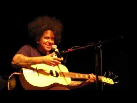 "Kimya Dawson ""Hell Is For Children"" & talking about karaoke"