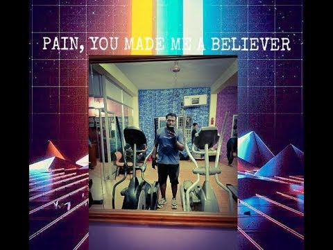 Imagine Dragons - Believer | By KIngston Teffy Roy | Sweat Leads | Addicted