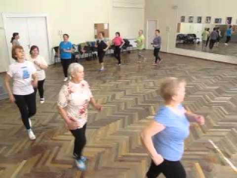 Набор на танцы для пожилых в 5Life