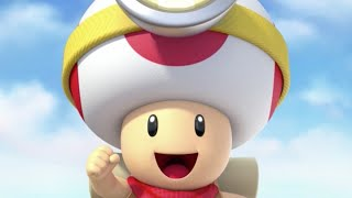 Captain Toad: Treasure Tracker (3DS DIGITAL)