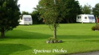 Creampots Touring Caravan and Camping Park Pembrokeshire