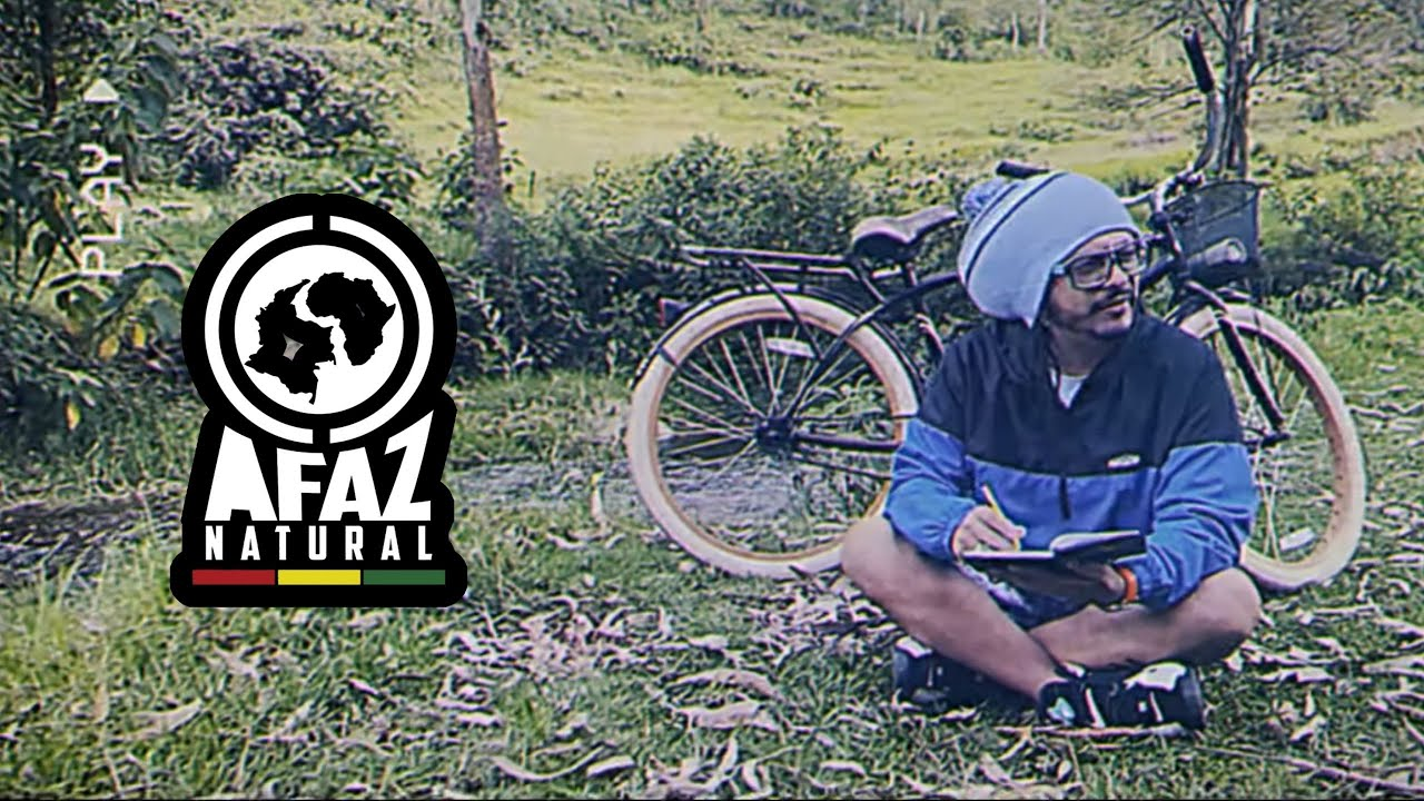 Download Afaz Natural - Miedo (Video Oficial)