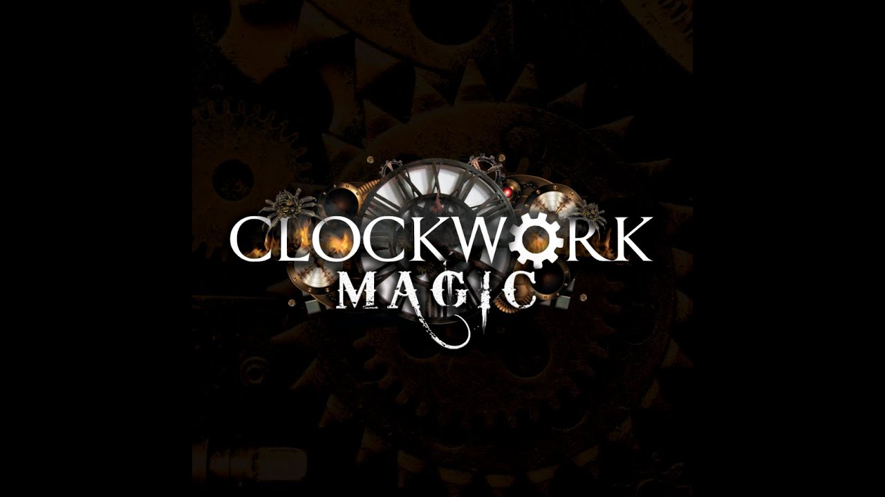 Clockwork Magic FULL SHOW (RAW/AMATEUR FOOTAGE)