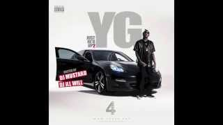 YG - IDGAF (Instrumental) RePROD BY DJSWISH