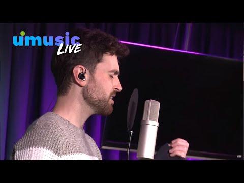 Duncan Laurence - Arcade   Live bij Radio 538