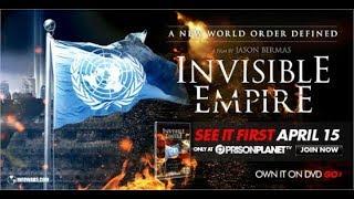 Невидимая Империя. Новый мировой порядок // Invisible Empire. A New World Order Defined.
