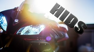What To Know About 35w 55w HID Kits