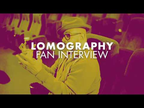 Barry Adamson - Lomography Fan Interview