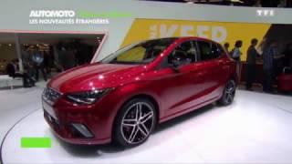 Salon de Genève : SUV, berlines... les nouveautés étrangères