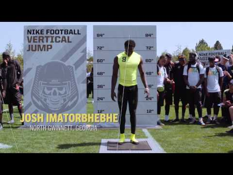 Nike Football Rating Championships