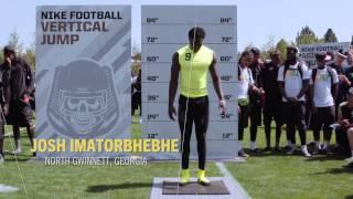 Nike Football Rating Championships