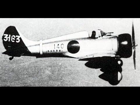 WoWp. Mitsubishi A5M