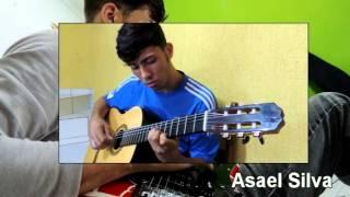 Baixar Asael Silva - video promo #1