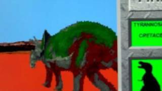 3D Dinosaur Adventure Save the Dinosaurs Level: 2 Save Tyrannosaurus Rex