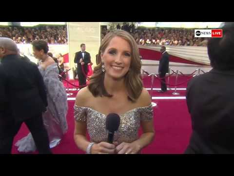 Oscars Red Carpet 2019   Coverage From 91st Academy Awards - ABC News Live