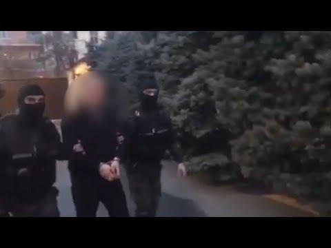 Տեսանյութ.  ՃՈ հետաքննիչը կաշառք ստանալուց հետո բերման է ենթարկվել