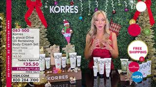 HSN  Very Merry Kickoff Event with Lynn 10.16.2020 - 04 PM