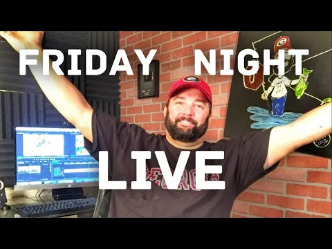 friday-night-live---winter-lures
