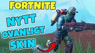 I GET A NEW UNUSUAL SKIN IN FORTNITE | JUST SHOTGUNS GAMEMODE