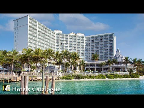 Sanibel Harbour Marriott Resort & Spa Hotel Tour - Sanibel Island Hotel