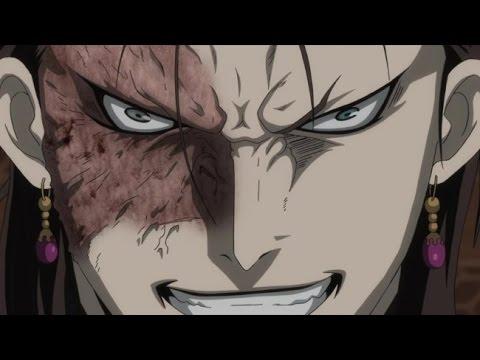 【アルスラーン戦記】 24 エピソード 【決戦】