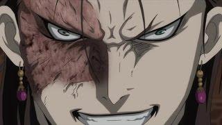 【アルスラーン戦記】 24  エピソード 【決戦】 アルスラーン戦記 検索動画 50