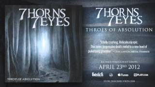 7 HORNS 7 EYES - The Winnowing (Official HD Audio - Basick Records)