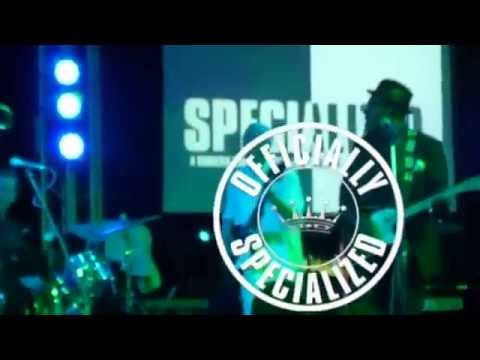 SPECIALIZED 3- MAD NOT CANCER/TEENAGE CANCER TRUST TRAILER 3