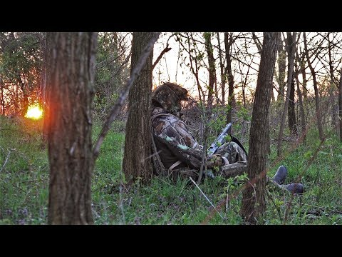 Andrew And John's Spring Gobbler Turkey Hunting Season 2019 - Shirt Tail Chronicles