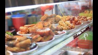 Cơm chay ngon ở Sài Gòn sẽ món và địa chỉ tiếp theo mà đi đâu ăn gì...