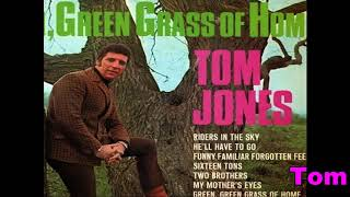 Скачать Tom Jones Sixteen Tons 1967
