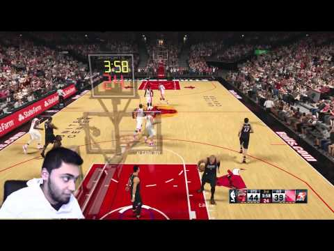 STG APOLOGIZES TO CARLOS BOOZER! NBA 2k15 MyTEAM CHALLENGE - ALL ONYX PLAYERS FACECAM!