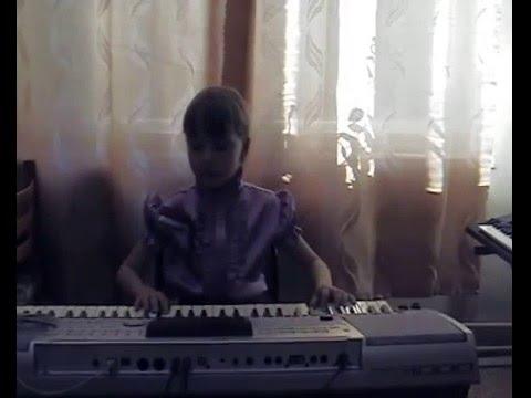 54490 Вороненкова Юлия Москва Вальс