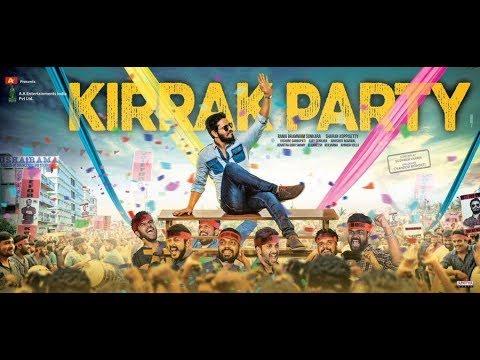 Kirrak Party - Belageddu Telugu Version | Innalu Naalo Nenu |