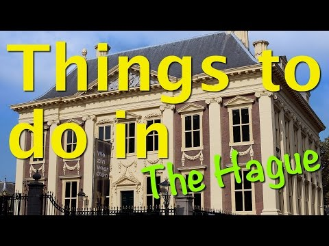 Things to do in The Hague - Tour the Mauritshuis and see Girl with the Pearl Earring