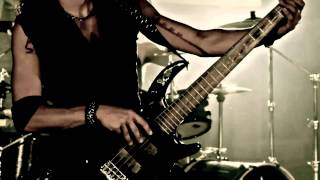 ARTHEMIS - Vortex [ Official Video ]