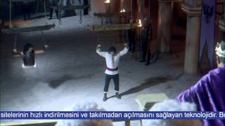 Kara Murat Benim!