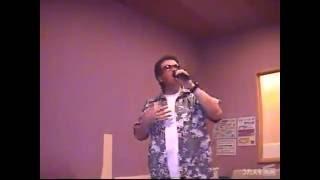 うたスキ動画で山下達郎の「SPARKLE」を歌ってみました。