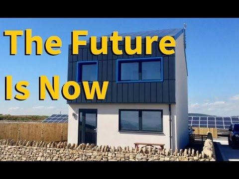 Energy Positive Social Housing... A Revolution is Possible! - CLC Episode 3