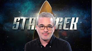 Star Trek - It's Dead, Jim