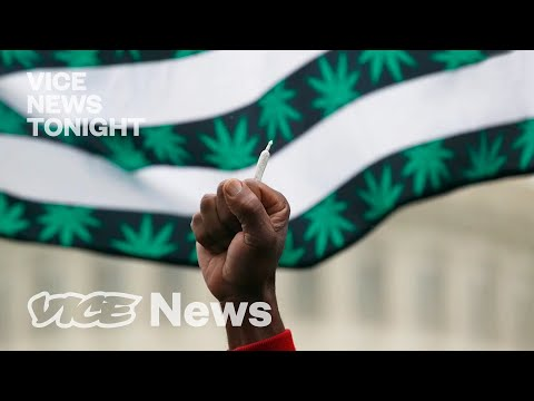 How Legal Weed in New Jersey Helps Improve Social Justice