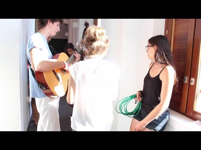 Campus Rock Girona 2015 (I)